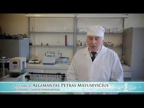 A. P. Matusevičius, A. Sinkevičius, A. Rupšys, V. Špakauskas
