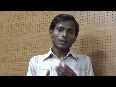 Interview With Muntun Raj