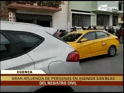 Cuenca al Día 14-04-2021