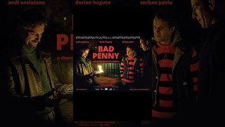 Download Youtube: Bad Penny | Romanian Short Film | CINEPUB