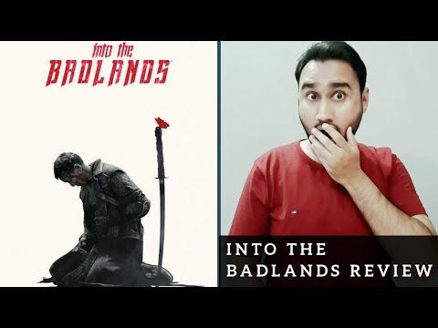 Into the Badlands Review | AMC Original series | Faheem Taj