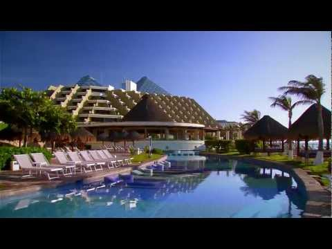PARADISUS CANCUN 5*