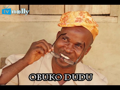 Obuko Dudu - Latest Yoruba Movie 2017 Drama
