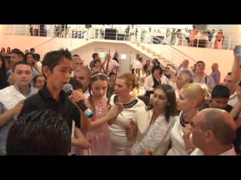 Krstenje kod Cuneta Vrsac 2013 Deo 11