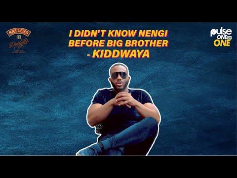BBNaija2020: Kiddwaya denies knowing Nengi before the BBNaija Lockdown Season