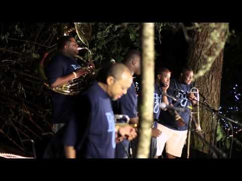 Hot 8 brass band sexual healing galleries 306