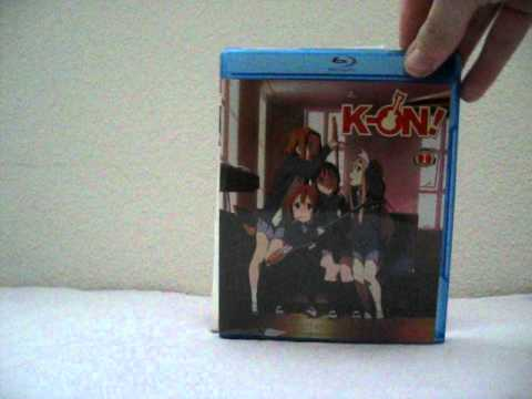 Shedge's September 2011 to January 2012 Aniime Haul + 9 Month HRT Update