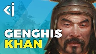 Video Did ISLAM destroy the MONGOLS? - Rise of Muslims Episode 4 - KJ Vids MP3, 3GP, MP4, WEBM, AVI, FLV Maret 2019