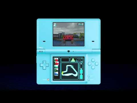 cars 2 nintendo ds cheats