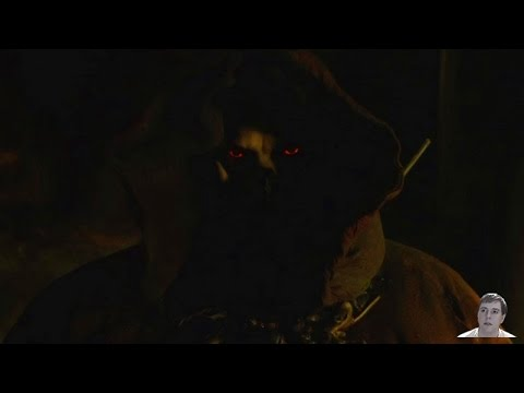 The Strain Season 1 Episode 9 The Disappeared - Video Review
