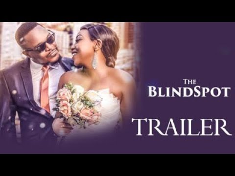 THE BLINDSPOT Trailer - Latest Nigerian Movies 2018