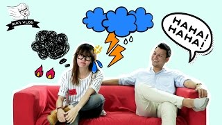 Video HUKUMAN DARI BOS GANTENG - Ria's Vlog #13 MP3, 3GP, MP4, WEBM, AVI, FLV Agustus 2018