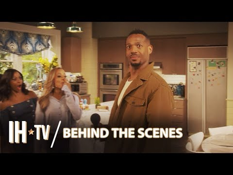 MARLON (NBC) Season 2 Premiere - Behind The Scenes