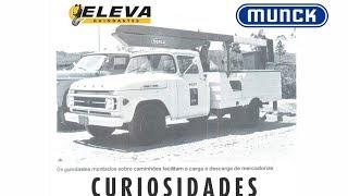 Caminhão Munck: Munck ou Guindauto é um equipamento com sistema hidráulico para movimentação, içamento, remoção de equipamentos e máquinas ...
