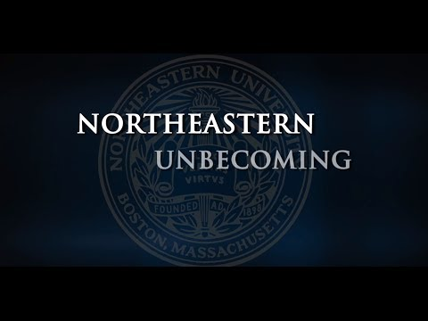 Northeastern Unbecoming Trailer