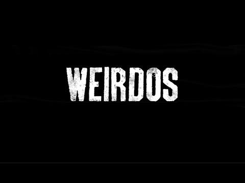 Jordan Peterson: Weirdos