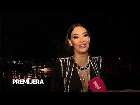 Milica Todorović, Aleksandra Prijović, Tamara Milutinović, Aleksandra Mladenović, Katarina Grujić - Premijera - (jun)