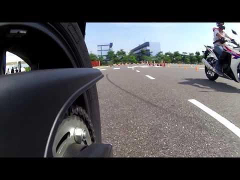 Honda CBR500R Test Ride 15/12/12 by EgoBoy