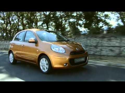 Prezentacja Nissan Micra