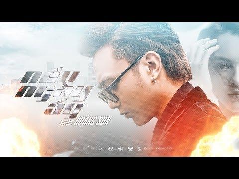 NẾU NGÀY ẤY | SOOBIN HOÀNG SƠN [Official Music Video] (16+) - Thời lượng: 7:31.