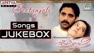 Video Geetanjali (గీతాంజలి ) Telugu Movie || Full Songs Jukebox || Nagarjuna, Girija MP3, 3GP, MP4, WEBM, AVI, FLV April 2018