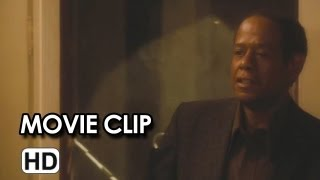 The Butler Movie CLIP - 70's Dance (2013) - Forest Whitaker Movie HD