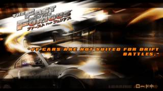 Nonton The Fast and The Furious: Tokyo Drift PPSSPP v.1.0.1 on Nvidia Shield Tablet (Android) Film Subtitle Indonesia Streaming Movie Download