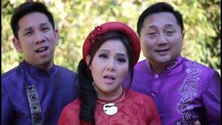 Beo Dat May Troi - B.Ngoc, N.Ai, H.Chuong (QH Media 3/2016)