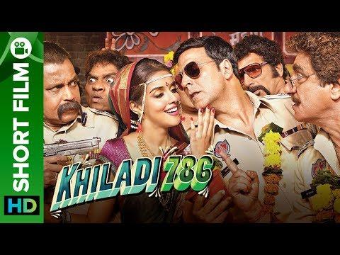 Khiladi 786 #5YearCelebration l Akshay Kumar & Asin   Short Film