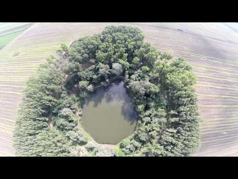 Nagyhegyes Drone Video