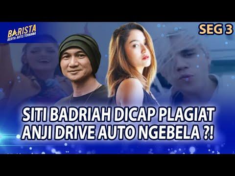 Download Video Inilah Bukti !! Lagu Syantik Berbau DESPACITO?? - BARISTA EPS 74 ( 3/3 )