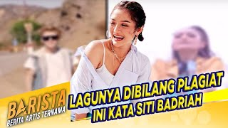 Video Inilah Bukti !! Lagu Syantik Berbau DESPACITO?? - BARISTA EPS 74 ( 3/3 ) MP3, 3GP, MP4, WEBM, AVI, FLV November 2018