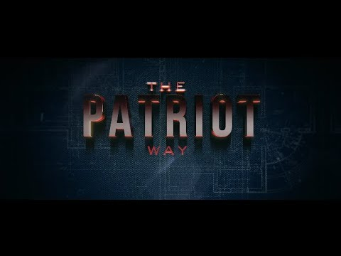 The Patriot Way, with Sherman Rivers- Episode 9