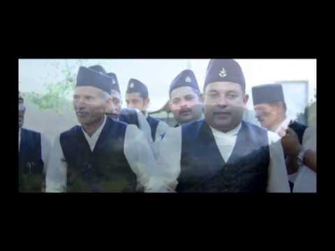 Nepali Lok Bhajan Pahilo Charana by Dhurba Raj Dhakal Bungkote