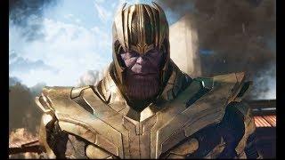 Kinoplex - Vingadores: Ultimato – Trailer 2 legendado (React)