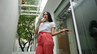 Download Video HOUSE TOUR RUMAH KEMANG #bettereveryday11of30 MP3 3GP MP4