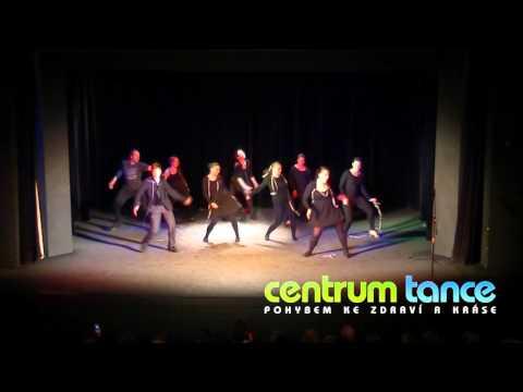 Flash dance - Gloria Stars