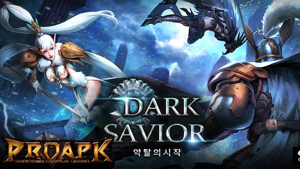 Dark Savior - 다크세이비어