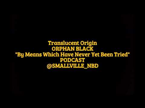"""Orphan Black Season 2 Finale """"By Means Which Have Never Yet Been Tried"""" Review *Podcast (10+Mins)"""