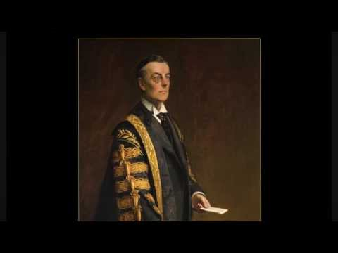 Joseph Chamberlain – Man, Politician and Icon