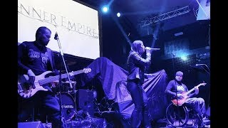 Video INNER EMPIRE - Full koncert - Rock Cafe Southock Jablunkov 23.3.