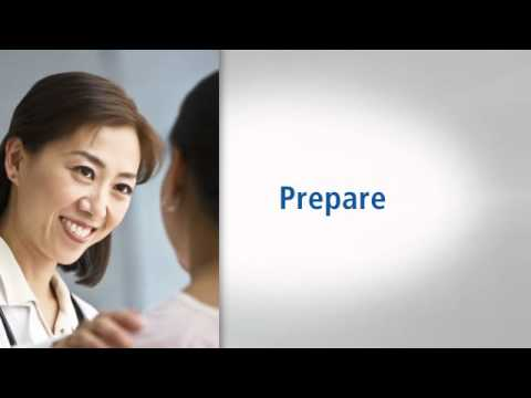 Your Primary Care Provider and You