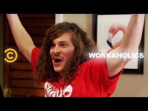 Workaholics - Pride Party