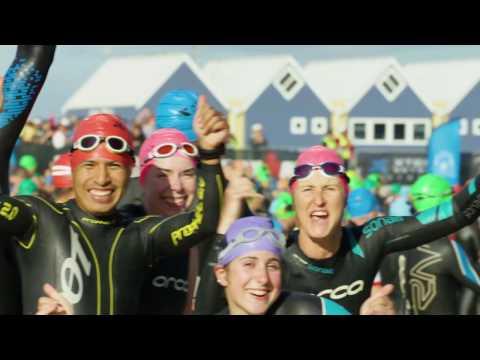 2016 SunSmart IRONMAN Western Australia    Highlights