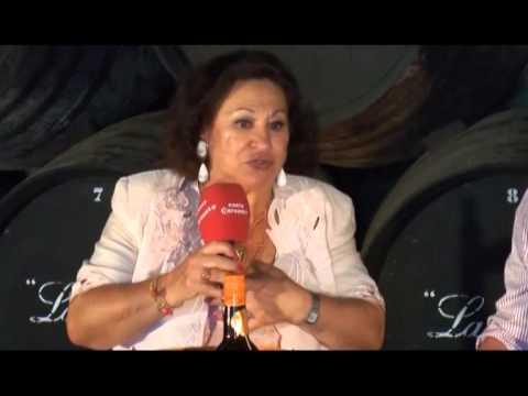 Especial Flamenco, María Mezcle y María Vargas