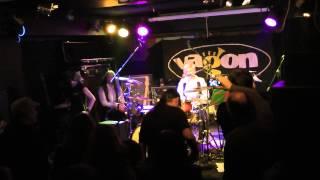 Video PayaNoia - Změň mou vůli + křest CD, kmotr Milan Princ - Live, k