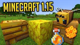 Video ALBINE!!! - Minecraft 1.15 Snapshot 19w34a MP3, 3GP, MP4, WEBM, AVI, FLV September 2019