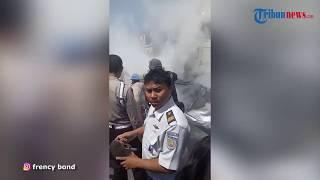 Video Video Insiden Mobil Tertabrak hingga Terseret Kereta Api di Grobogan, 4 Orang Tewas MP3, 3GP, MP4, WEBM, AVI, FLV Juli 2017