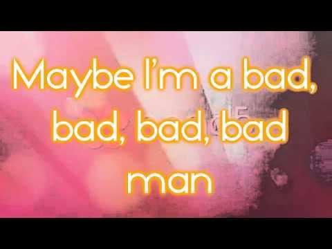 Tekst piosenki The Wanted - Mad Man po polsku