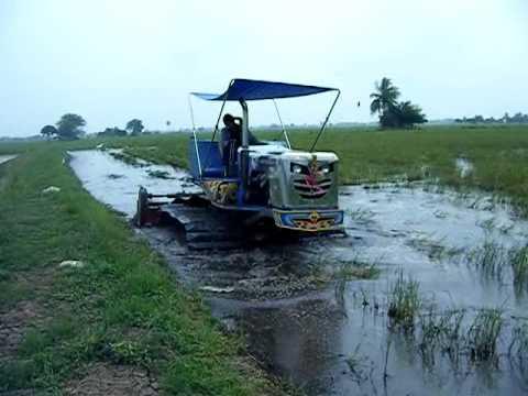 รถตีดิน - Thai tractor sell Vol.4